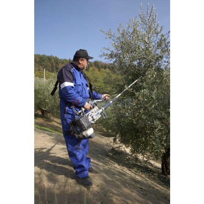 Shaker Hook Olives Campagnola El Toro Evoluzione - Shaker - Garden  Hidraulicart