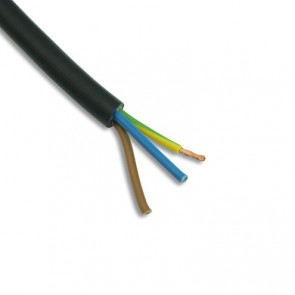 Electric Cable Vvf 3 X 1.5Mm2