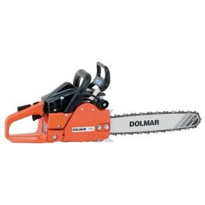 Petrol Chainsaw Dolmar 111/45
