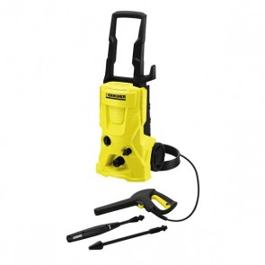 High Pressure Washer Karcher K 3,550, 120 Bar, 420 L / H
