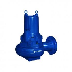 Sewage Pump Nocchi Priox