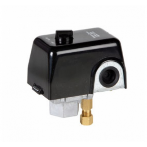 Compressor Pressure Switch For 4-Way