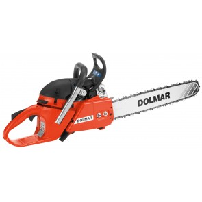 Petrol Chainsaw Dolmar Ps7310 / 50