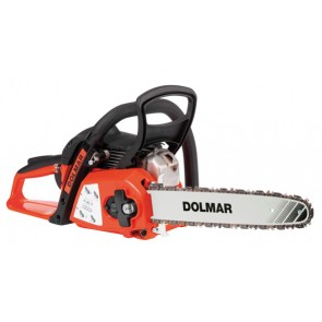 Petrol Chainsaw Dolmar Ps32Ctlc / 35