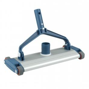 Vacuum Head Aluminum 350 Blue Line Astralpool