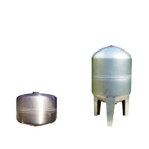 Pressure Vessel Inox Membrane Eco