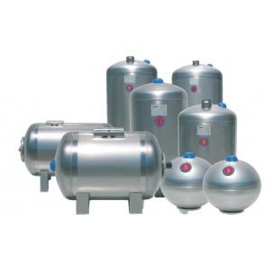 Pressure Vessel Stainless Membrane Joval