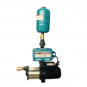 Variable Speed ​​Pressure Group Baico Lascar