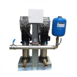Central Hidropressora With Variation Speed Baico