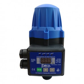 Optimatic Fm Pressure Controller