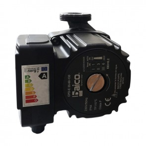 Circulator Pump Electronics Baico Cfa Hot Water
