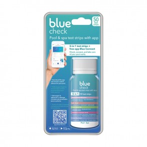 Blue Check, 5-in-1 test strips