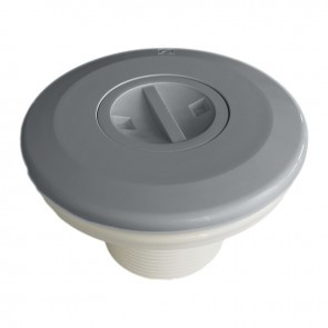 Vacuum Point for Liner Astralpool Light Gray