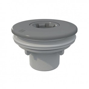 Return Inlet Multiflow Grey LinerAstralpool
