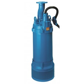 Water Submersible Pump With Great Sand Elevations Tsurumi Lh