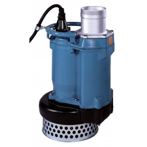 Water Submersible Pump With Sand And Great Elevations Tsurumi Krs