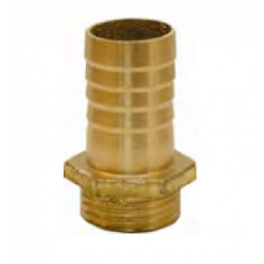 Cannon Brass Male