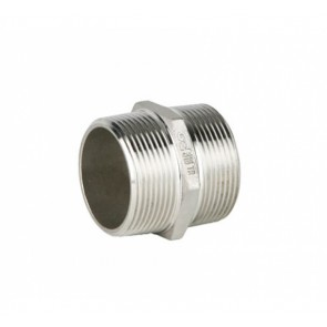 Double Stainless Bushing Mm