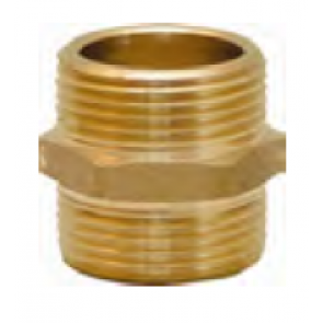 Bushing Double Brass
