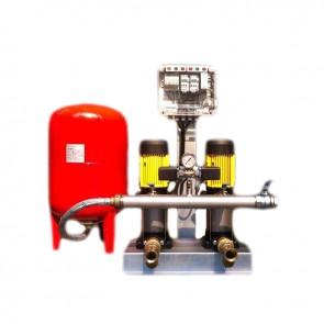 Central Hidropressora Espa