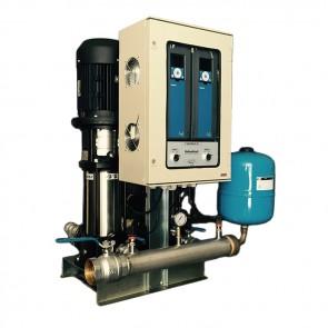 Central Hidropressora With Variation Speed Stairs