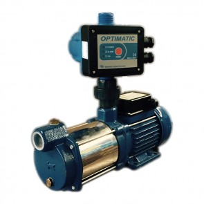 Automatic Water Pumps Cmh