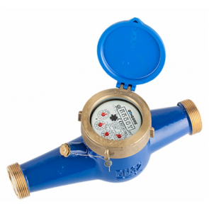 Water Counter Meters