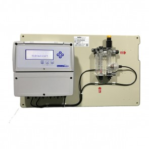 Automatic Chlorine and pH Controller K800 SEKO