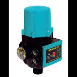 Controlmatic Rm Pressure Controller