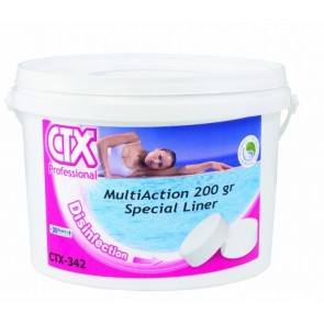 CTX-342 5Kg Multiation Tablets - Special Canvas, Liner and Polyester