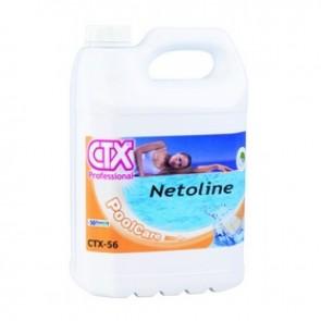 Netoline Descaler Water Line 56 Ctx 5L