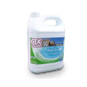 Algaecide Brightener 60 Ctx 5L