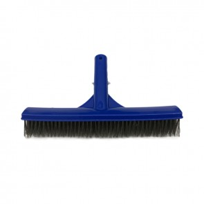 Water Line Brush Stainless Steel Comb BlueZone