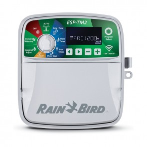 Rain Bird Irrigation Scheduler Rzx