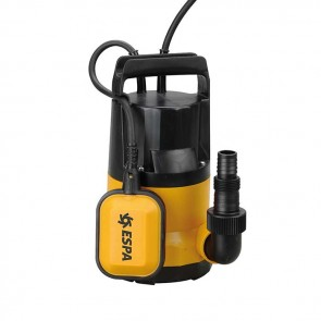 Espa Vg 400As Drainage Pump