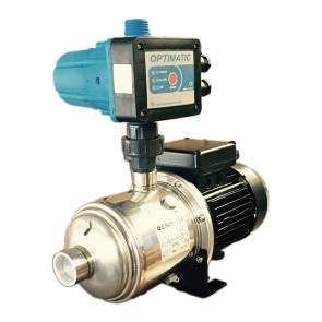 Automatic Water Pumps Etech-Franklin Eh