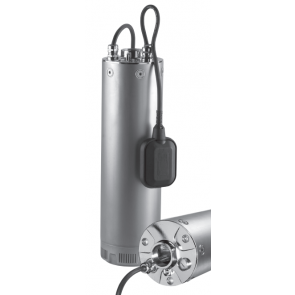 Water Submersible Pump Vn Nauti E-Tech By Franklin