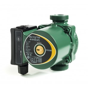 Electronic Circulator Dab Evosta Hot Water