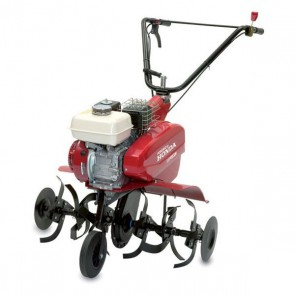 Tiller Pubert Powered By Honda Fg320 R, Fresa Standard