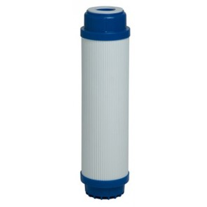 Granular Activated Carbon Filter Element Gac 9¾ ""
