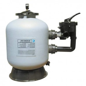 Sand Filter BlueZone Injected