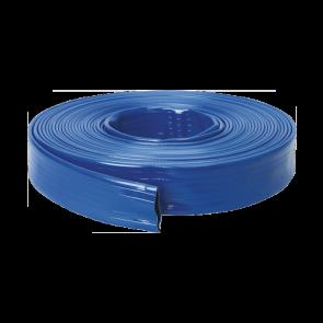 Tube Superflat Blue