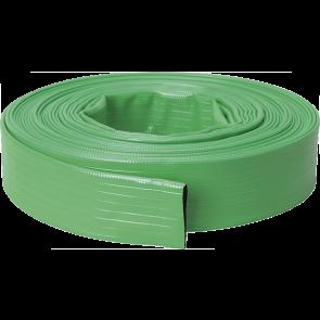 Green Teneflat Tube