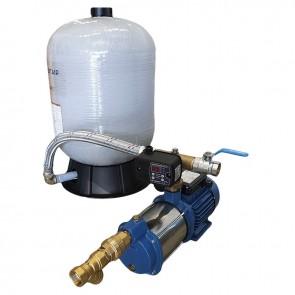 Hidropressor Auto Group Cmh + Fiber Pressure Vessel 60L
