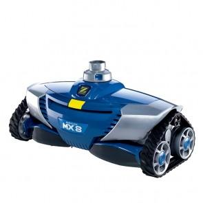 Hydraulic Vacuum Cleaner Zodiac MX8