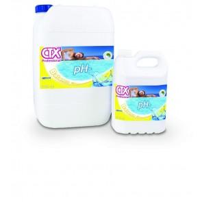 CTX-15 pH- minorador de pH líquido