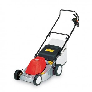 Lawnmower Honda Hrg 410 Pi