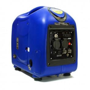 Generator Hyundai HY3000SEI