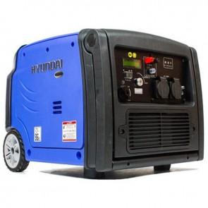 Generator Hyundai HY3200SEI