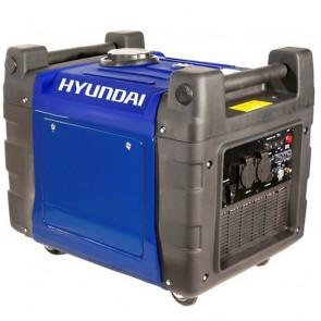 Generator Hyundai HY4000SEI